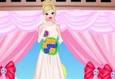 Cinderella Wedding Dress U