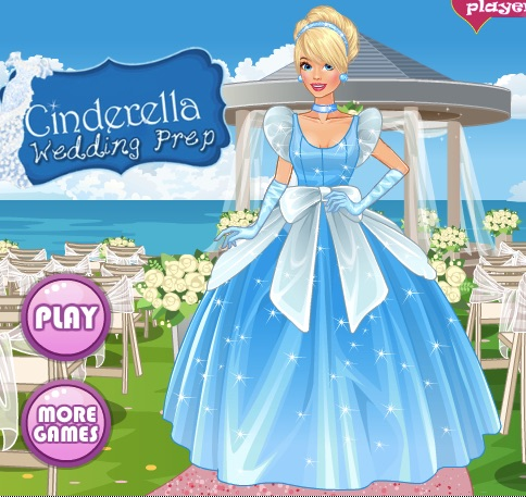 Dress Up Games for Girls Party