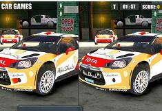 Citroen Car Differences