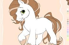 Classic Pony Creator