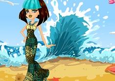 Cleo De Nile Skull Shores Style