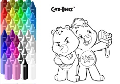Click and Color