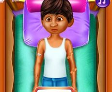 Coco Leg Surgery