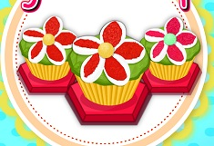 Cooking Delicious Cupcakes