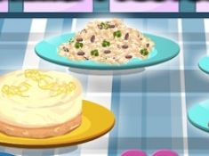 Cooking Master Cheesecake Love