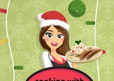 Cooking with Emma Potato Salad