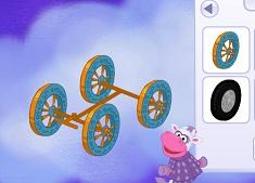 Cowbella Dream Carriage