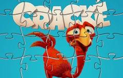 Cracke Puzzle