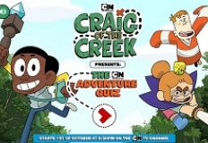 Craig of the Creek the Adventure…