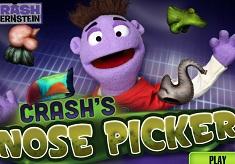 Crash Nose Picker