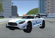 Crazy Stunt Car 2