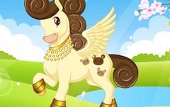 Create a Pony