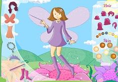 Create Your Own Fairy