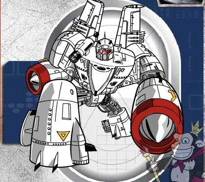 Create Your Transformers Robot