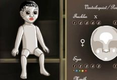 Creepy Doll Maker