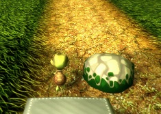 Critter Run 3D