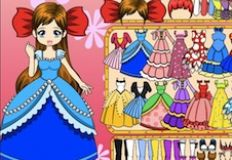 Cute Ball Gowns Princess