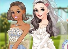Cute Bride Makeover