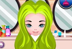 Cute Princess Hairstyles