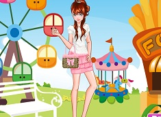 Cute Princess Style