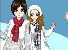 Cute Winter Coat
