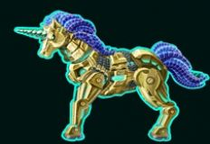 Cyber Unicorn Assembly