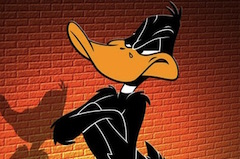 Daffy Duck Puzzle