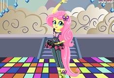 Dance Magic Fluttershy