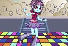 Dance Magic Sunny Flare