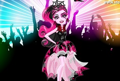 Dance the Fright Away Draculaura