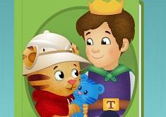 Daniel Tiger Babysitter