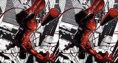 Daredevil Differences
