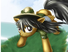 Daring Do Adventure