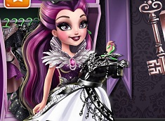 Dark Queen Closet