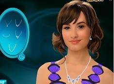 Demi Lovato Makeover 2