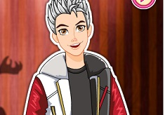 Descendants Carlos Dress Up