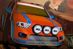 Desert Storm Racing
