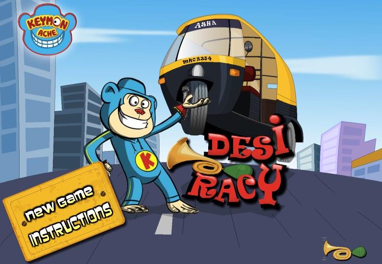Desi Racy