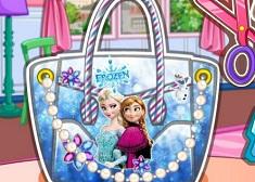 Design Your Frozen Bag