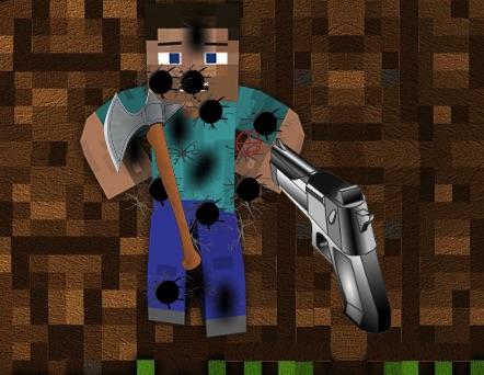 Destroy Steve