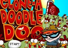 Dexter Doodle