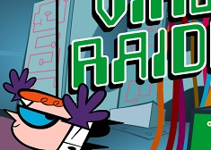 Dexter Virus Raider