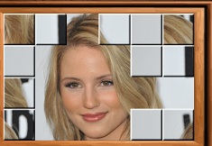 Dianna Agron Image Disorder