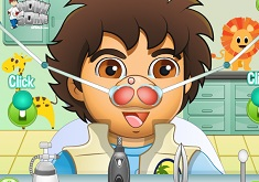 Diego Nose Doctor