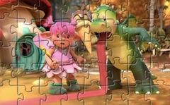 Digby and Fizzi Puzzle