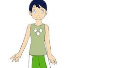 Digimon Character Creator