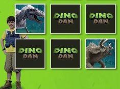 Dino Dan Memory 2
