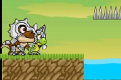 The Good Dinosaur Games
