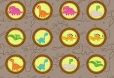Dino Memory
