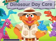 Dinosaur Day Care